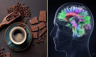 """ارتباط """"قهوه و شکلات"""" با هوش انسان"""