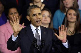 زمان سفر اوباما به تهران