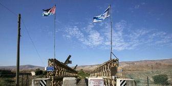 زخمی شدن یک صهیونیست در مرز اردن