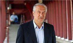 «علی کفاشیان» بالاخره استعفا کرد