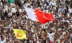 ترس عربستان از انقلاب بحرین