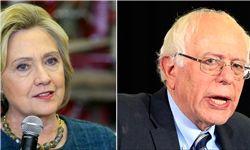 آیا ازدواج سیاسی کلینتون با سندرز نتیجهبخش خواهد بود؟