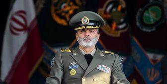 رفتار جالب فرمانده ارتش به پیشنهاد خانه لاکچری