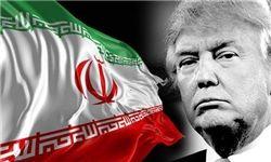 رویای کشورهای عربی برای مقابله سخت ترامپ با ایران