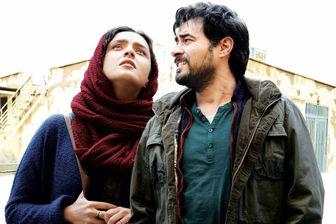"""رقبای """"فروشنده""""  نامزدهای بهترین فیلم اروپا شدند"""