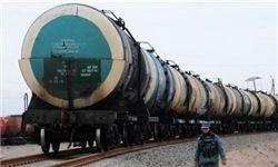 خط آهن جمهوری آذربایجان در آستارا به بهرهبرداری میرسد