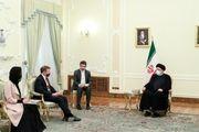 رئیسی: ایران زیر بار زور نمیرود