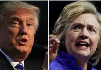 ترامپ: رئیس جمهور شوم، کلینتون را زندانی میکنم!