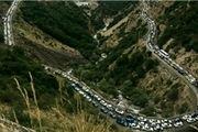 آخرین وضعیت ترافیکی صبح یکشنبه؛ 11 شهریور ماه