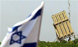 لغو سفارش سیستم دفاع هوایی اسرائیل ازسوی هند