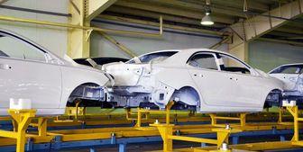 وعده شورای رقابت درباره اعلام قیمت خودرو عملی نشد