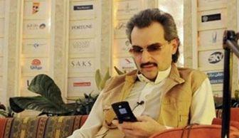 جنجالِ جایزۀ شاهزاده سعودی به خلبانان کودککُش