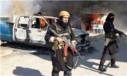 داعش زنان نخبه را اعدام میکند!