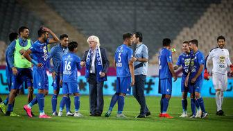 نگاهی به قرعه استقلال در جام حذفی
