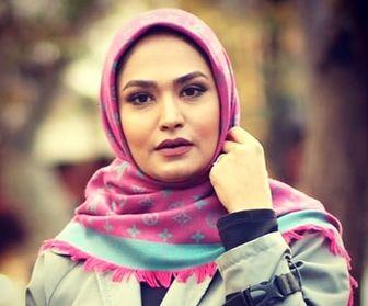 عاشقانه های پاییزی خانم مجری/ عکس