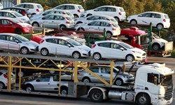 موافقت دولت با ترخیص خودروهای متوقف