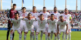 پرداخت پاداش برد تیم ملی مقابل عمان و چین به فدراسیون فوتبال