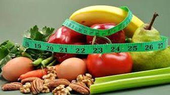 مواد غذایی ضد تجمع چربی / اینفوگرفیک