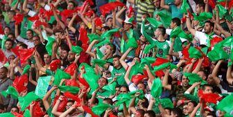 پیشنهاد سازمان لیگ برای بازگشت هواداران به ورزشگاهها