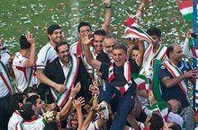 کیروش ایرانیتر از مسئولان و دلسوزان فوتبال