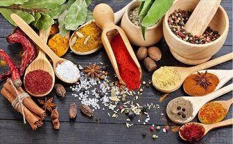با ادویه های هندی و خواص درمانی بی نظیر آنها آشنا شوید+تصاویر