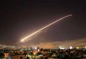 هراس صهیونیستها از احتمال تحویل اس-۳۰۰ به سوریه توسط روسیه
