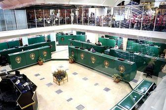عرضه باقیمانده سهام دولت «دارایکم» در فرابورس
