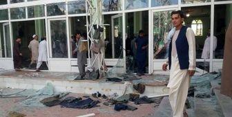 وقوع انفجار خونین در مراسم نماز جمعه در قندهار افغانستان +عکس