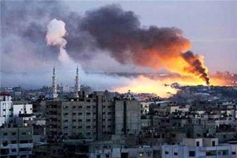سانسور اخبار غزه با ارتزاق از بیت المال!