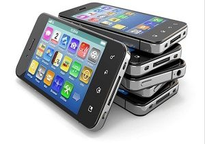 ثبات قیمت گوشی همراه در بازار