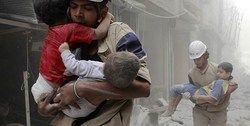 روسیه درباره صحنهسازی حمله شیمیایی در سوریه هشدار داد