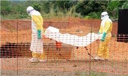 ارسال داروی تایید نشده ابولا از آمریکا به لیبریا