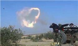 خیز ارتش سوریه برای آغاز عملیات پاکسازی غوطه شرقی