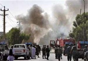 افزایش تلفات حمله انتحاری کابل