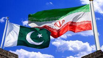 دیدار هیات پارلمانی ایران با وزیر کشور پاکستان