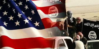 افشای کمک های آمریکا به تروریست های عراق