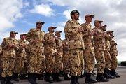 اشتغال جوانان سرباز، دغدغه مهم نیروهای مسلح