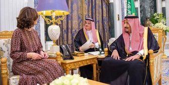 جزئیات دیدار رئیس «سیا» با شاه سعودی