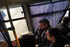 شهردار تهران: بابت کمبود اتوبوس شرمنده مردم هستیم