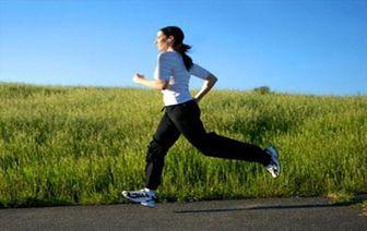 پیاده روی کمتر کنید اما لاغرتر شوید!