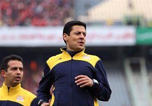 فغانی تنها نماینده AFC در جام جهانی روسیه