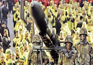 تهدید تونلهای حزبالله در مقابل موشکهای نقطهزن آن بیارزش است