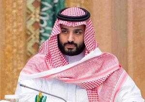 وقتی پادشاه اردن ولیعهد سعودی را عصبانی کرد