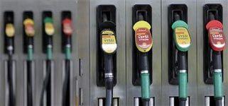 مصرف گازوییل در عاشورا به یکسوم رسید