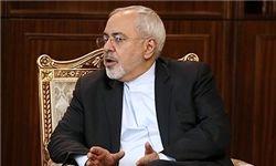 ظریف در آنکار با اردوغان  دیدار کرد