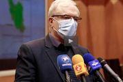 وزیر بهداشت: مطلقاً موافق مسافرت نیستیم /فیلم