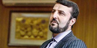 غریبآبادی: آژانس انرژی اتمی غنیسازی ایران تا ۶۰ درصد را تایید کرد