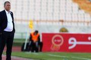اسکوچیچ و حاج صفی از اتوبوس تیم ملی جا ماندند!