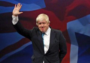 حزب نخست وزیر انگلیس همچنان پیشتاز است