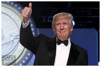 سنتشکنی عجیب ترامپ، که ممکن است برایش گران تمام شود!/ عکس
